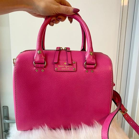 Kate Spade ♠️ New York Wellesley Bag